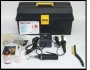 HD80cti Professional Plastic Welders/Repair Kit Middle East/Euro